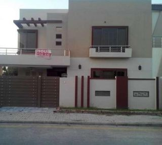 9 Marla House for Rent in Multan Bosan Road