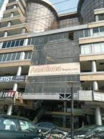 900 Square Feet Commercial Building for Rent in Lahore DHA Phase-1