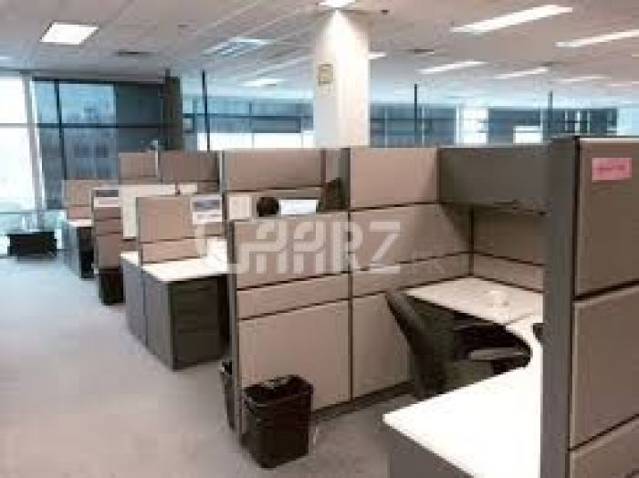 919 Square Feet Commercial Office for Sale in Islamabad DHA Phase-2