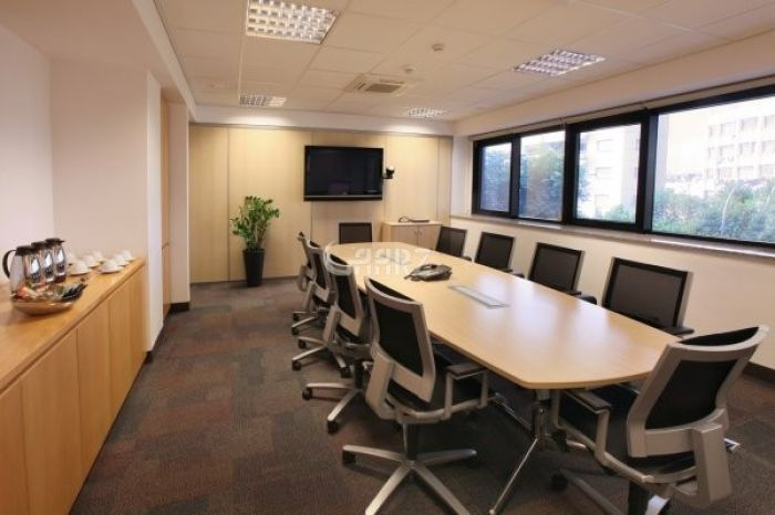 919 Square Feet Commercial Office for Sale in Islamabad Phase-2