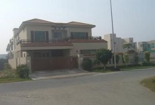 1 Kanal House for Rent in Lahore Sui Gas Society Phase-1