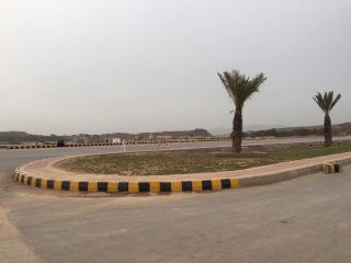 1 Kanal Plot for Sale in Rawalpindi Sector C, DHA Defence Phase-5