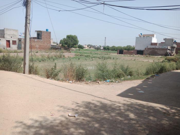 1 Kanal Residential Land for Sale in Sialkot Addah