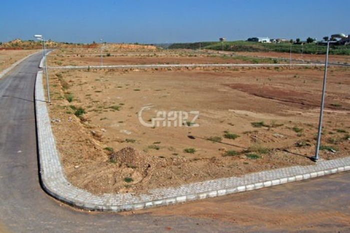 1 Kanal Residential Land for Sale in Islamabad D-17