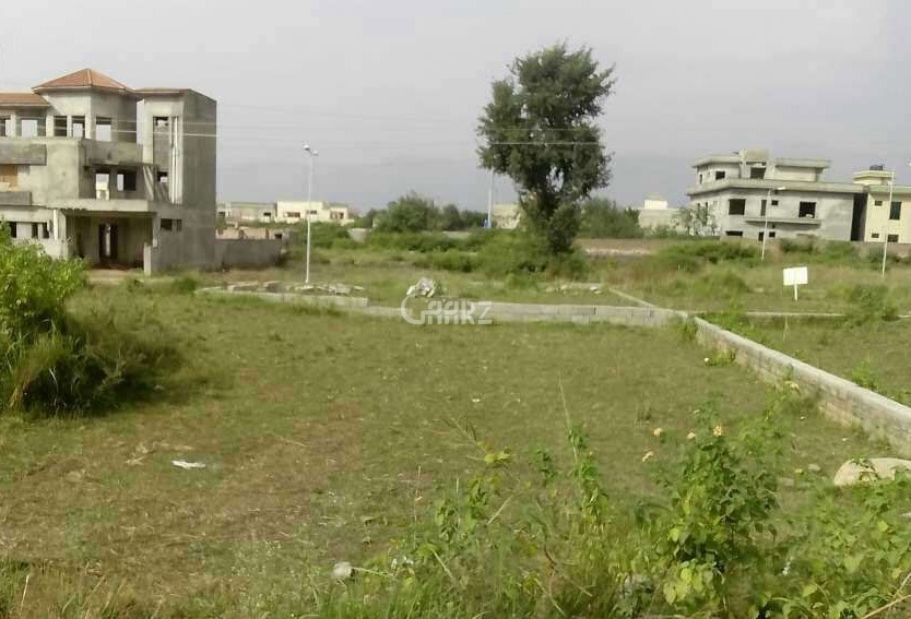 1 Kanal Residential Land for Sale in Karachi DHA Phase-8