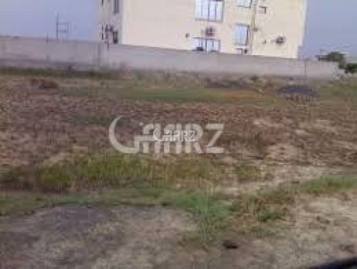 1 Kanal Residential Land for Sale in Lahore Tauheed Block