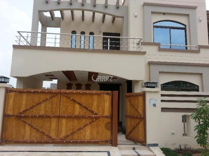 10 Marla House for Rent in Rawalpindi Gulraiz Phase-2