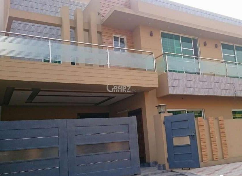 10 Marla House for Rent in Rawalpindi Gulraiz Phase-3