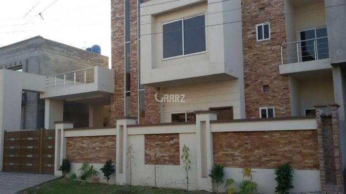 10 Marla House for Sale in Rawalpindi Sector-2