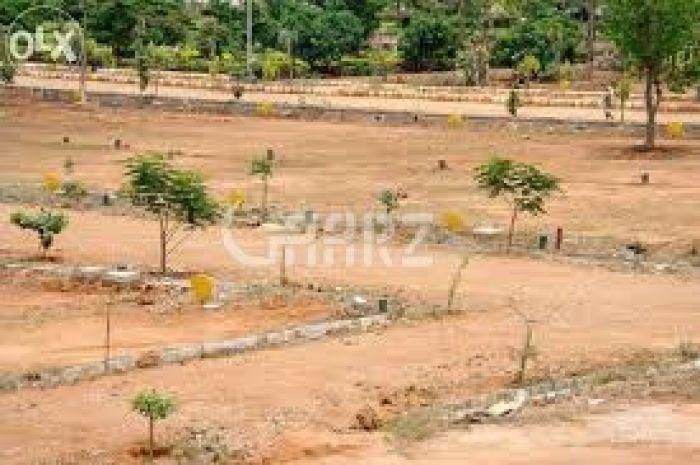 10 Marla Plot for Sale in Renala Khurd Bahria Town Phase-8