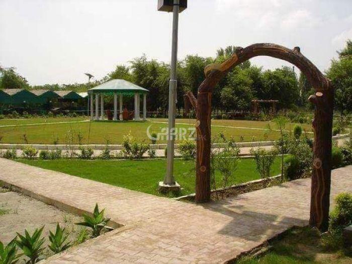 10 Marla Residential Land for Sale in Sargodha Green City Sargodha