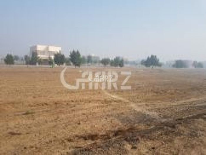 10 Marla Residential Land for Sale in Lahore Sikandar Block, Bahria Town Sector F