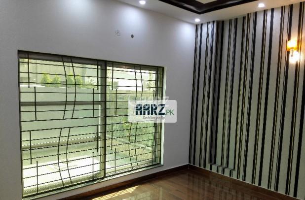 1000 Square Feet Apartment for Sale in Karachi Precinct-9 Bahria Town