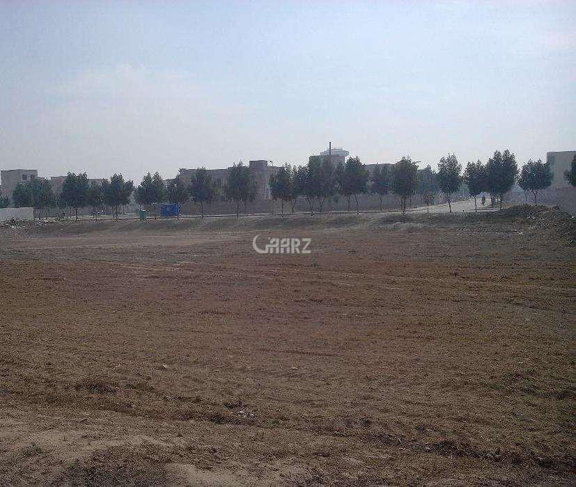 1000 Square Yard Plot for Sale in Karachi DHA Phase-8