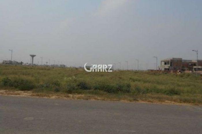 11 Marla commercial plot file for Sale in Islamabad Mpchs Block F, Mpchs Multi Gardens