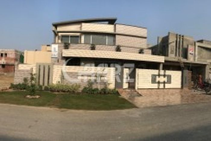 1100 Square Yard House for Rent in Karachi DHA Phase-5