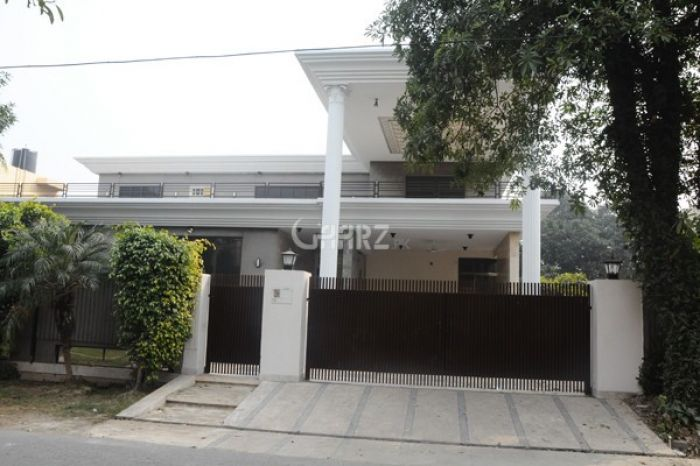 1100 Square Yard House for Sale in Karachi DHA