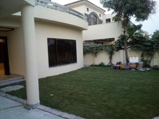1.11 Kanal House for Sale in Islamabad F-10