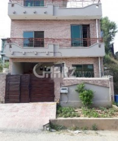 1125 Marla Upper Portion for Rent in Rawalpindi Block A