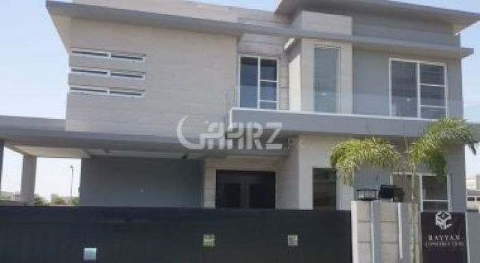 1.15 Kanal House for Sale in Lahore DHA Phase-5