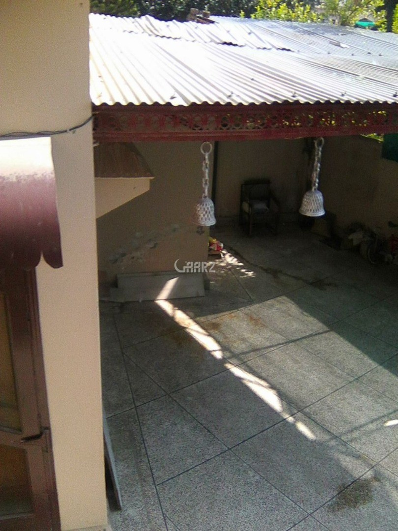 12 Marla House for Sale in 1 Near Alif Laila Guest House
