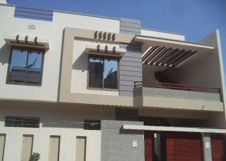 12 Marla House for Sale in Lahore Divine Gardens