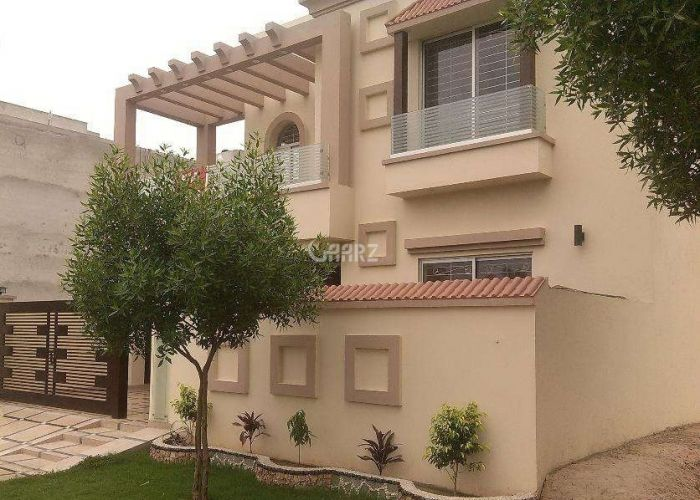 12 Marla House for Sale in Rawalpindi Block D, Bahria Town Phase-8