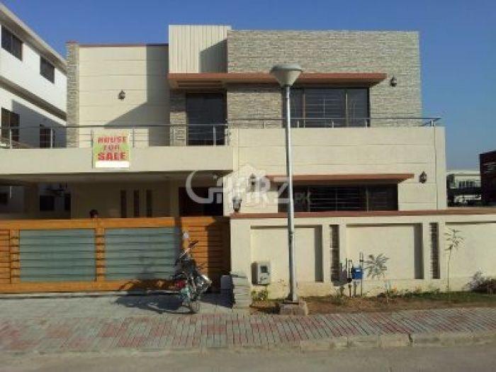 12 Marla House for Sale in Rawalpindi New Lalazar