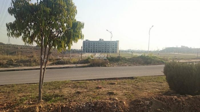 12 Marla plot file  for Sale in Islamabad Media Town