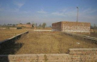 12 Marla Residential Land for Sale in Islamabad Aghosh