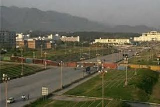 12 Marla Residential Land for Sale in Lahore Nfc-1