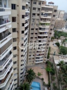 1200 Square Feet Apartment for Rent in Karachi Gulistan-e-jauhar Block-13