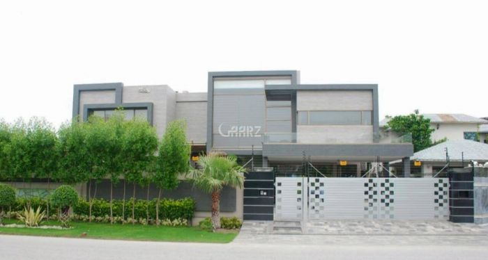 1200 Square Yard House for Sale in Karachi DHA Phase-2