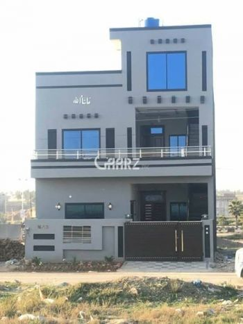 1238 Square Feet Upper Portion for Rent in Rawalpindi Block B