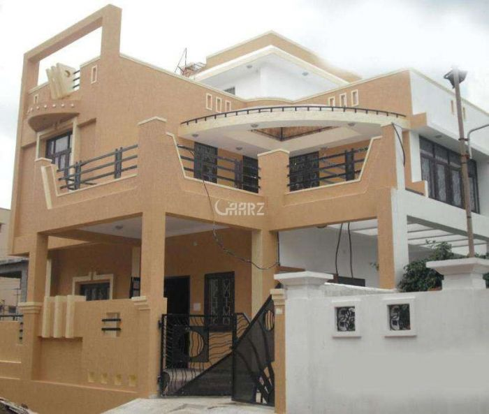 1.3 Kanal House for Rent in Lahore DHA Phase-5