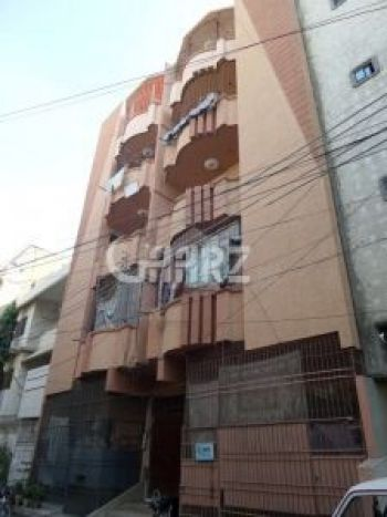1300 Square Feet Apartment for Rent in Karachi DHA Phase-4