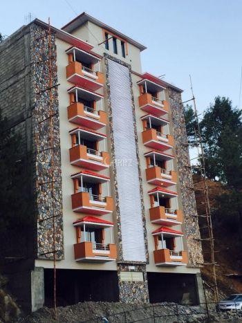1300 Square Feet Apartment for Sale in Karachi Gulistan-e-jauhar