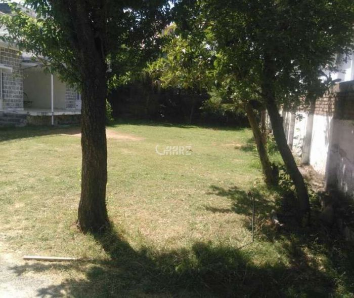 1300 Square Yard Residential Land for Sale in Karachi DHA Phase-5