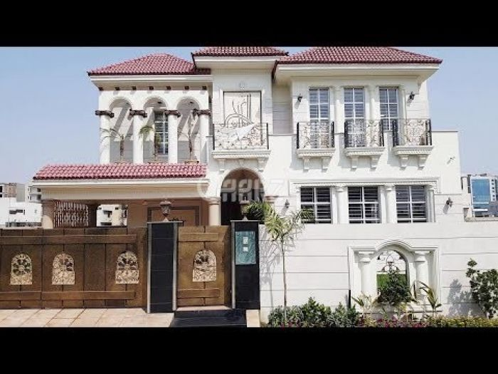 1.33 Kanal House for Sale in Lahore DHA Phase-3