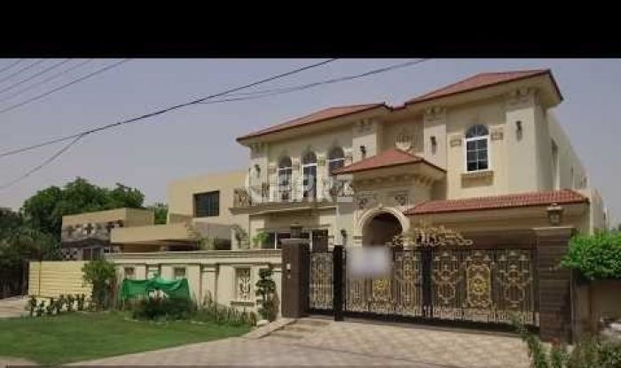 1.35 Kanal House for Sale in Lahore DHA Phase-3