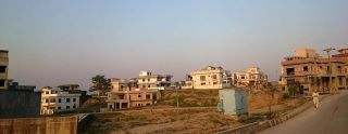 1.35 Kanal Residential Land for Sale in Lahore Model Town
