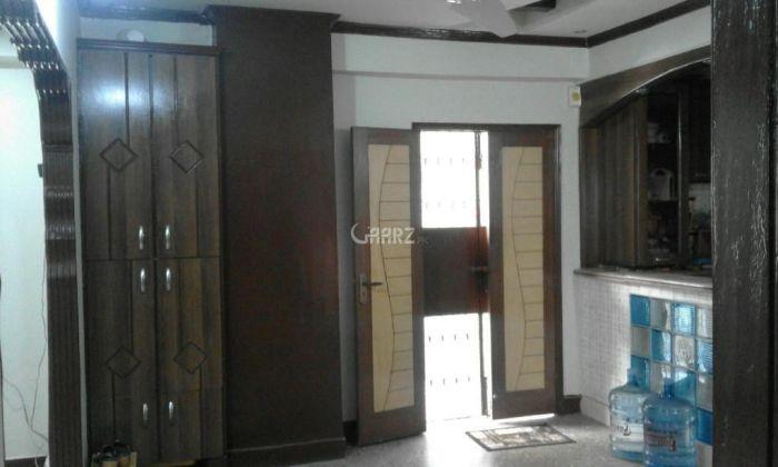 1450 Square Feet Apartment for Rent in Karachi Gulistan-e-jauhar Block-15
