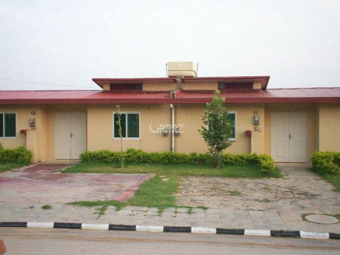 1575 Square Feet Lower Portion for Rent in Rawalpindi Block C