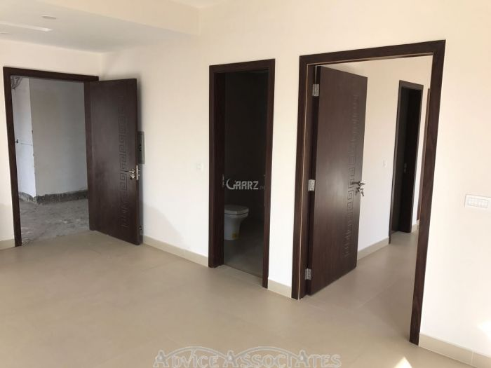 1575 Square Feet Upper Portion for Rent in Rawalpindi Block B