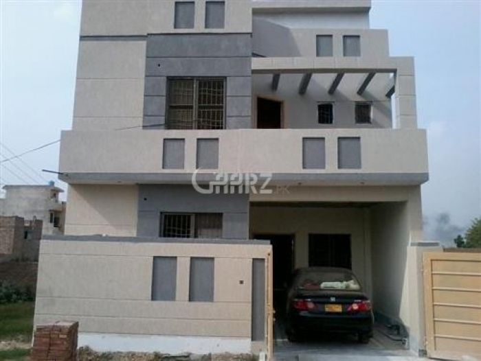 1575 Square Feet Upper Portion for Rent in Rawalpindi Block C