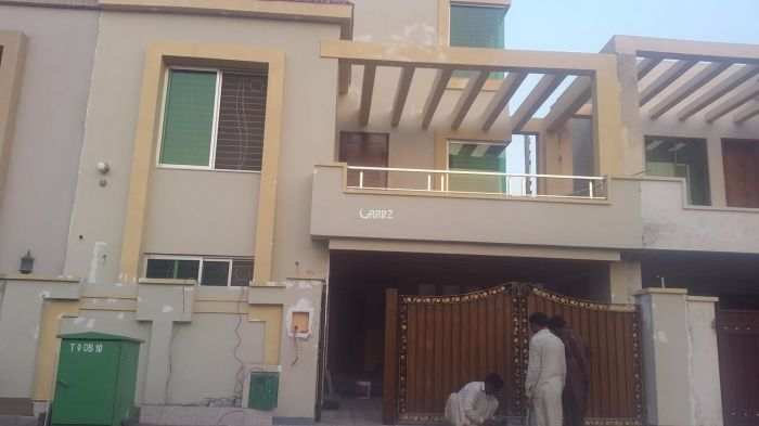 1575 Square Feet Upper Portion for Rent in Rawalpindi Block D