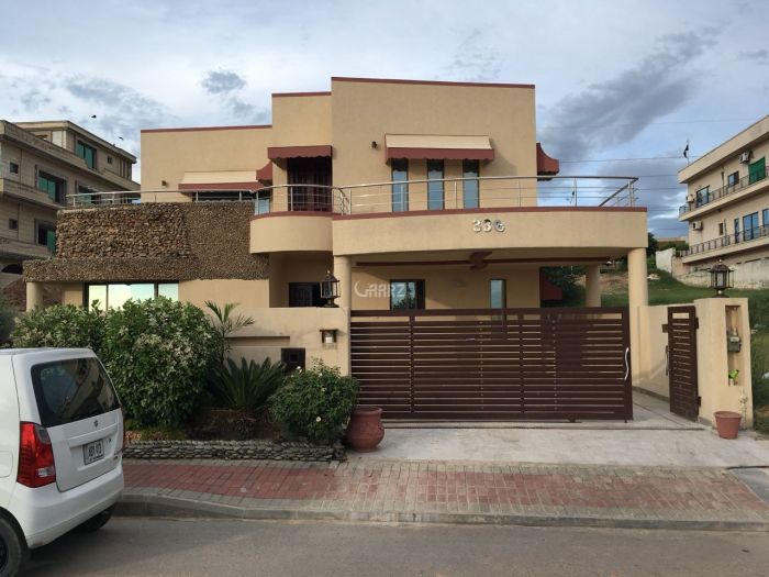 1575 Square Feet Upper Portion for Rent in Rawalpindi Block E