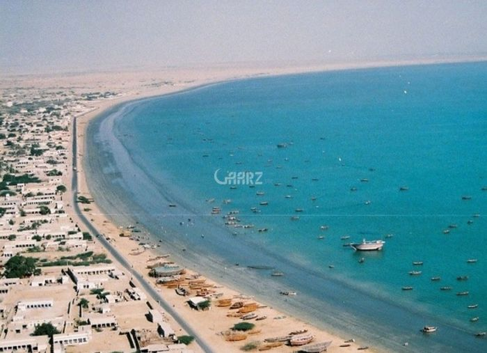 16 Marla Commercial Land for Sale in Gwadar Sangar Housing Scheme