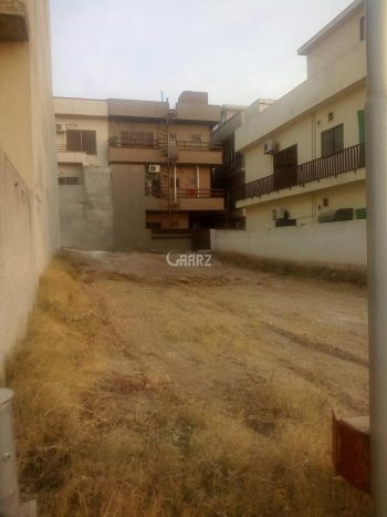 16 Marla Plot for Sale in Rawalpindi Holy Family Road