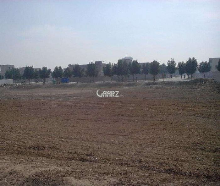 16 Marla Residential Land for Sale in Lahore Pakistan Medical Housing Society